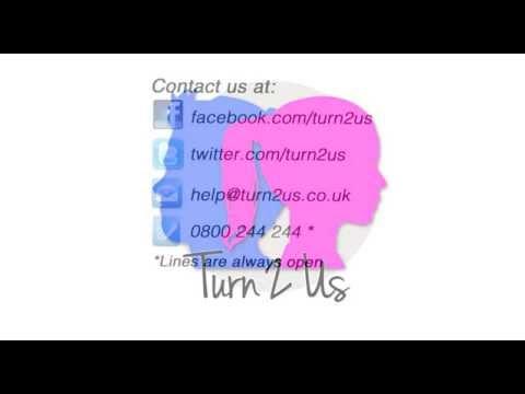 Turn2Us Campaign