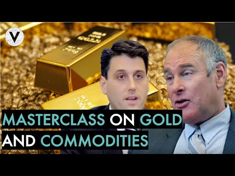 The Case for Gold, Commodities, and Natural Resource Investing (w/ Rick Rule & Marin Katusa)