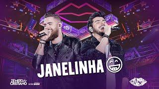 Zé Neto e Cristiano - JANELINHA - DVD Por mais beijos ao vivo