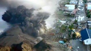 잇단 강진에 화산까지...요동치는 불의 고리 / YTN 사이언스