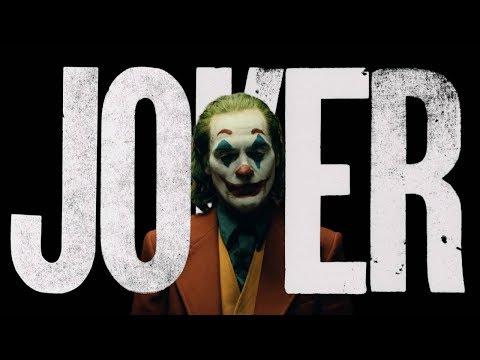 The Joker - Believer [HD]   Music Video