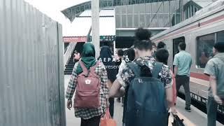 MAIN DI KOTA TUA (cinematic beat video)