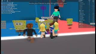 Roblox! | Would you Rather? {BETA} | With : Boii, Serene and Ted!