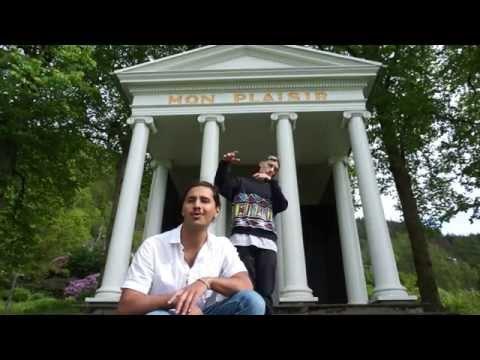 Joel Martinsson & Simon Alejandro  - Tenk om (Prod  Lars B & Nhu Rha)