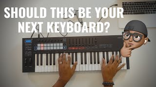 Looks Good...Controls Well...But The Feel Is________|Novation Launchkey MK3 Review|
