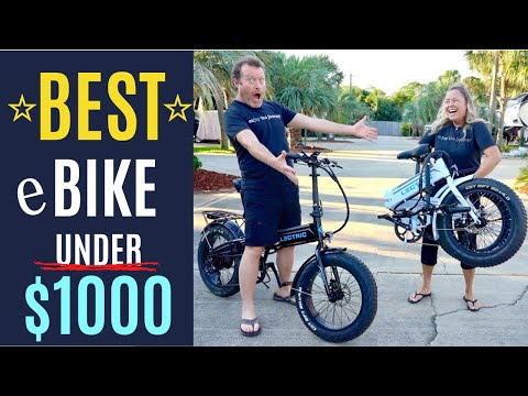 best-ebike-under-$1000!-(lectric-xp-electric-bike)