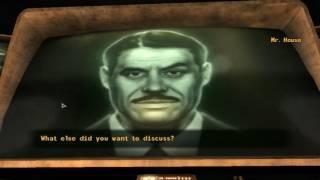 Fallout: NV - Mr. House