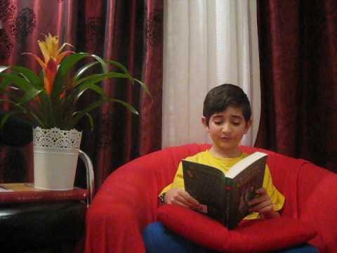 The Wonderful Wizard of Oz   Final Chapter 24   Adrian Ghazaryan