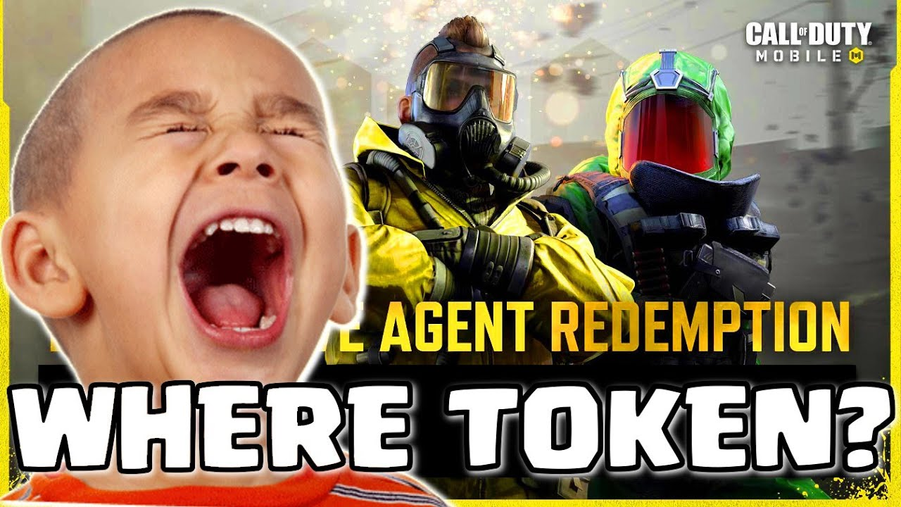WHERE FREE SKIN? WHERE TOKEN for WARZONE Event in CoD Mobile