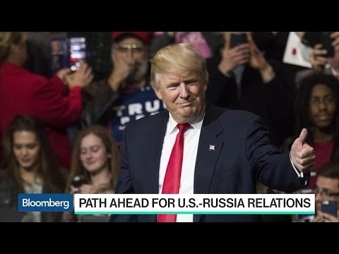 How Will Trump React to Obama Sanctions Against Russia?