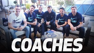 #MARCHTOMADRID COACHES SPECIAL | SPURS V LIVERPOOL | UEFA CHAMPIONS LEAGUE FINAL