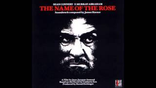 13 - End Title - James Horner - The Name Of The Rose