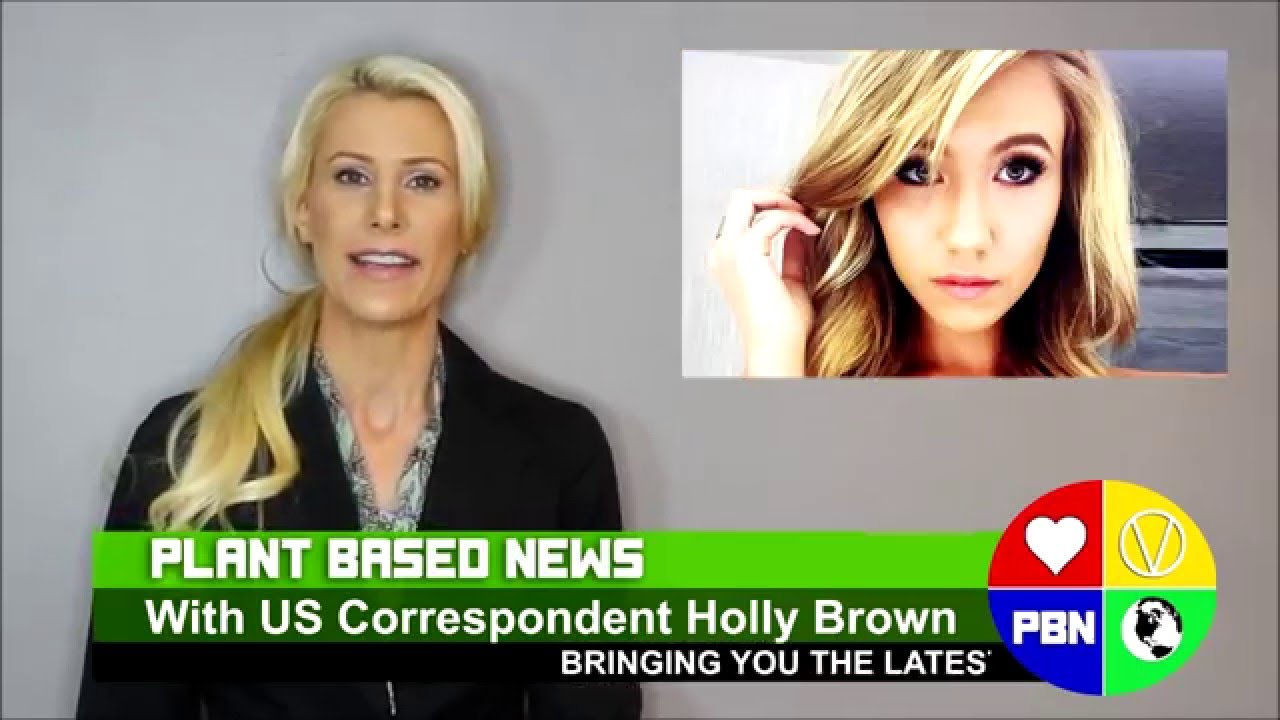 KALEL NAKED PHOTO SHOOT | NEWS WITH HOLLY BROWN FIT