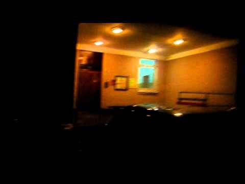 Кондиционеры Сбербанка работают ночью 3