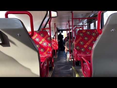 MAN SD202/Waggon Union BCS3888 - Berlin City Tours