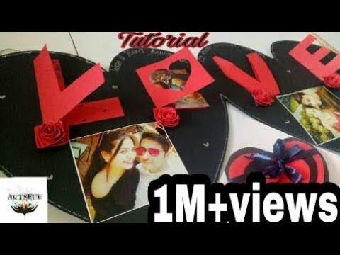 Valentine Special L.O.V.E.Greeting Card