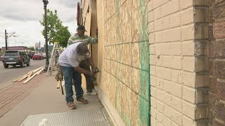 Twin Cities business owners worried about future