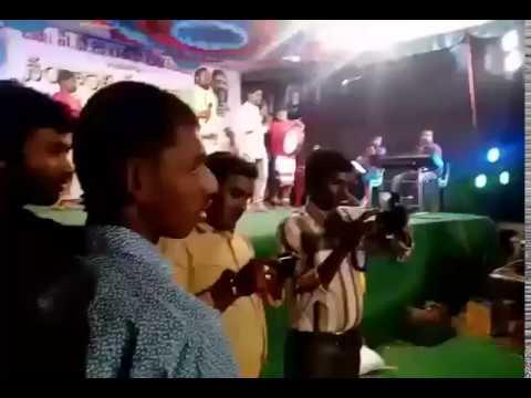 Pydithalli amma song
