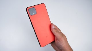 My First Day with the Google Pixel 4 XL