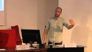 Day 3 - Aurelien Mondon - Populism, the people and the fear of democracy.