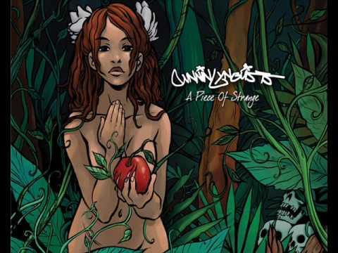 Cunninlynguists - Lynguistics