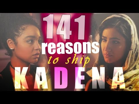 141 Reasons to ship KADENA (Part 1)