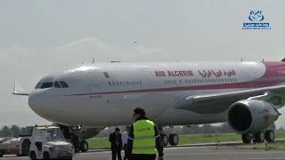 """الجوية الجزائرية تدعم أسطولها بطائرة """" آرباس A330 """""""