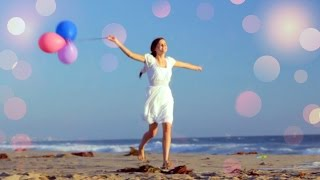 Our Balloons - (Official Music Video) Not Profane & Tiffany Alvord