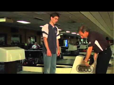 Next Level Bowling Lesson 5 Full Rotation - YouTube