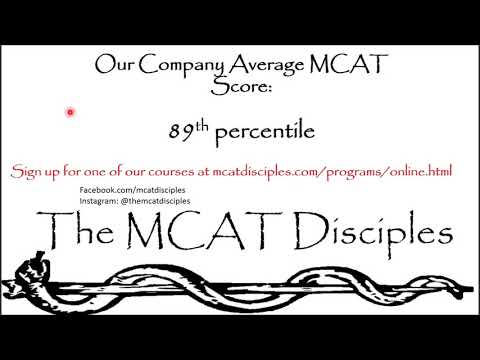 MCAT Prep: Atomic Structure, The Periodic Table, and Redox Reactions