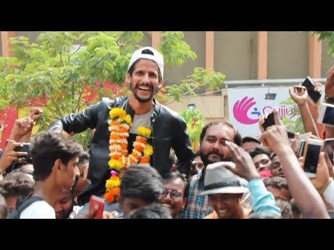 Dance Plus 3 Contestant Amardeep Singh Natt का हुआ Mira Road में भव्य स्वागत