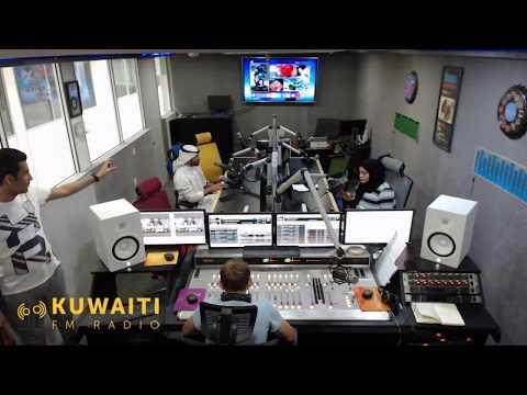 الغيرة بين الناس .. برنامج ساعة سوالف علي KUWAITI FM