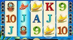 Submarine - Kajot Spielautomat Kostenlos Spiele und Gewinn