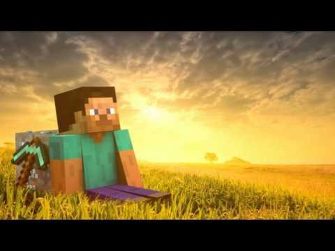 Minecraft Music Disc - Ward (HD)