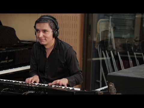 "Jorge Vera - MANTRA (from His New CD ""MY IMPROMPTU"" Feat. Damien Schmitt)"