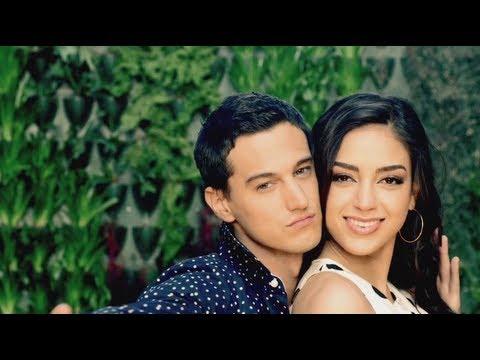 Melissa y Sebastian - Mamma María 2013 - Video Oficial HD