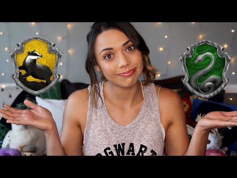 Hogwarts House Identity Crisis | Final Sorting Hat Quiz (All The Questions)