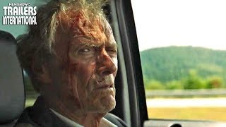 A MULA Trailer Legendado com Clint Eastwood