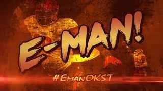 Cowboy Football 2015: E-MAN