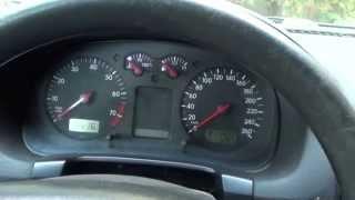 Переделка с АКПП на МКПП VW Golf 4