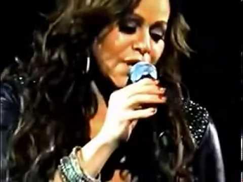 paloma negra-jenny rivera en vivo desde la arena monterrey ...