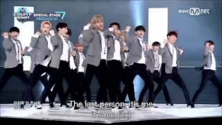 Gambar cover [ENG SUB] Produce 101 (프로듀스 101) Season 2 Pick Me/Me, It's Me