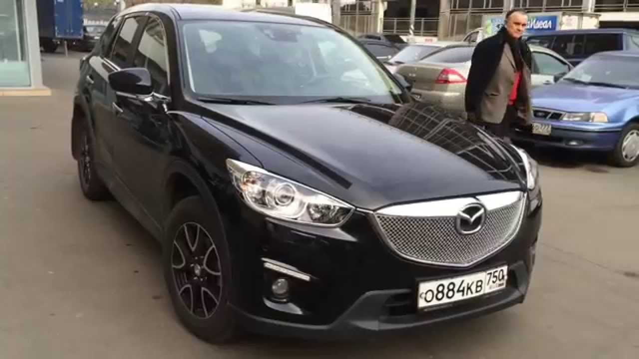 tuning mazda cx 5 mix youtube. Black Bedroom Furniture Sets. Home Design Ideas