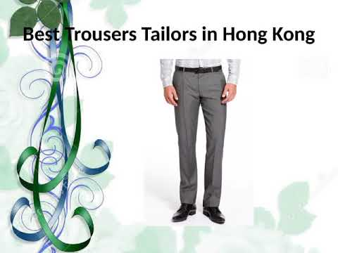 Manhattan Bespoke Custom Tailor Tailor Made Suit in Hong Kong