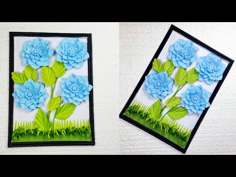 unique-wall-hanging-craft-ideas-for-decorating-room#2