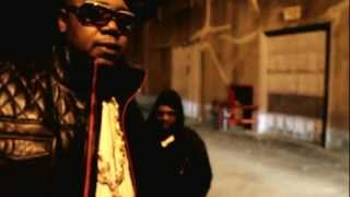 Смотреть клип Twista - The Heat Feat. Raekwon