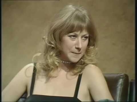 Helen Mirren   The sexist Parkinson s interview 1:2