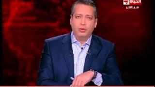 بالفيديو.. تامر أمين: اغتيال السفير الروسي
