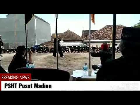 #Solospel#PSHT#Pusat#Madiun#Ketua PSHT Ranting Lembeyan Cabang Magetan Pusat Madiun