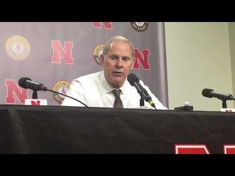 HOL HD: John Beilein talks loss to Nebraska